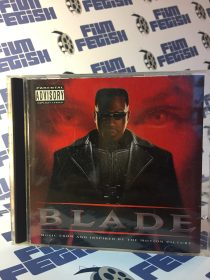 Blade – Music From and Inspired by the Motion Picture [Explicit Lyrics]