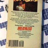 Breathless Paperback Movie Tie-In Edition by Leonore Fleischer