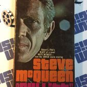 Steve McQueen's Bullitt Original Mass Market Paperback Novel by Robert L. Pike (1968)