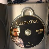 Cleopatra Five Star Collection 3-Disc Set