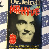 Dr. Jekyll and Mr. Hyde Tie-in Mass Market Paperback Edition w/ Photos from the MGM Movie (1976)