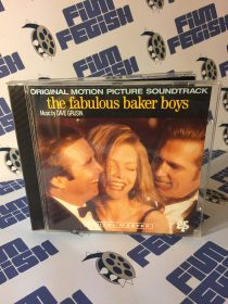 The Fabulous Baker Boys Original Soundtrack – Music by Dave Grusin