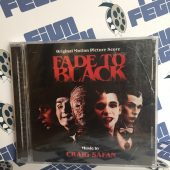 Fade to Black Original Motion Picture Score – Limited Edition Soundtrack Music by Craig Safan