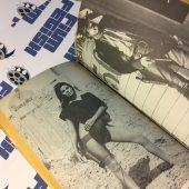 Hannie Caulder Paperback Novel Edition – Raquel Welch (1971)