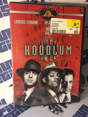 Hoodlum DVD Edition