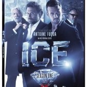 Antoine Fuqua's ICE Season One 3-Disc Set – Donald Sutherland, Jeremy Sisto, Cam Gigandet