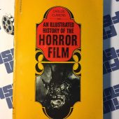 An Illustrated History of the Horror Film