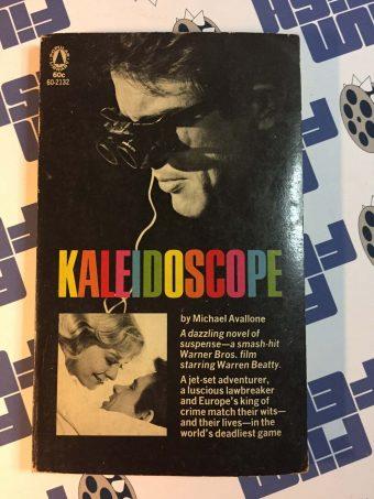 Kaleidoscope – Mass Market Paperback Edition (1966)
