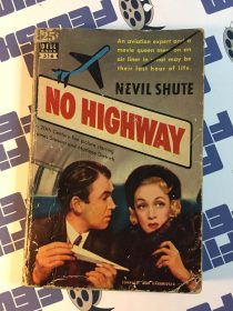 Nevil Shute's No Highway – Paperback Edition [Complete and Unabridged, 1951]