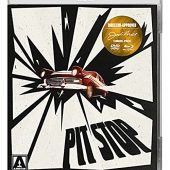 Pit Stop 2-Disc Director Approved Special Edition [Blu-Ray + DVD, 2015]