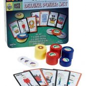 South Park Deluxe Poker Set