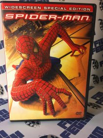 Spider-Man Widescreen 2-Disc Special Edition DVD