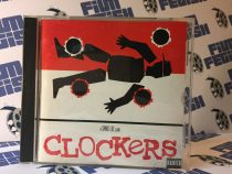 Spike Lee's Clockers Original Soundtrack