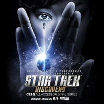 Star Trek: Discovery Original Series Soundtrack Music by Jeff Russo