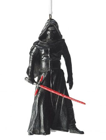 Star Wars: Episode VII – The Force Awakens Kylo Ren Ornament by Hallmark