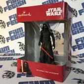 Star Wars: Episode VII – The Force Awakens Kylo Ren Ornament by Hallmark