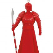 Star Wars: Episode VIII – The Last Jedi Elite Praetorian Guard Ornament by Hallmark