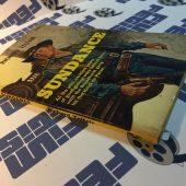 Sundance Paperback 1st Edition by Richard Telfair (1960)