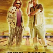 The Big Lebowski – One Sheet 24 x 36 inch Movie Poster