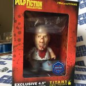 Pulp Fiction Butch Coolidge Titan Vinyl Figure – NYCC Exclusive