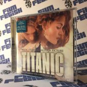 Titanic: Music from the Motion Picture Composed and Conducted by James Horner