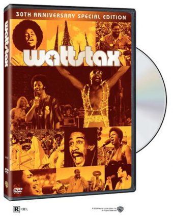 Wattstax 30th Anniversary Special Edition