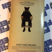 Willard – Paperback Edition (1968)