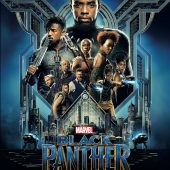 Black Panther: The Official Movie Special Hardcover Edition