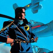 Steven Spielberg re-teaming with Warner Bros. for classic DC Comics adaptation Blackhawk