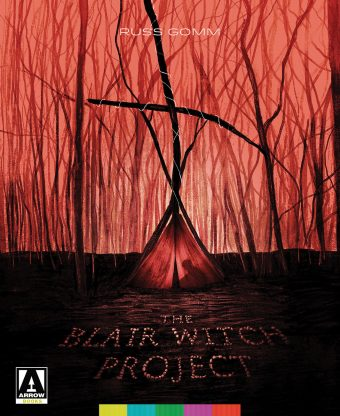 The Blair Witch Project Collector's Book