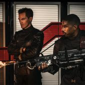 Trailer for HBO thriller based on dystopian novel Fahrenheit 451
