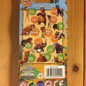 RARE Jungle Book Mowgli Keychain/Clip-On Sun Mate
