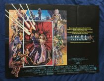 Krull 40 x 30 inch Original Movie Poster