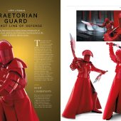 Star Wars: The Last Jedi Souvenir Guide to the Movie – Official Collector's Hardcover Edition