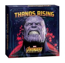 Thanos Rising – Avengers: Infinity War Collector's Board Game