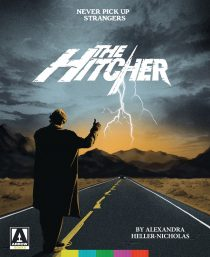 The Hitcher Collector's Guide Book