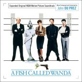A Fish Called Wanda Expanded Original MGM Motion Picture Soundtrack