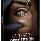 Creator of TV's White Collar and cult star of Aliens digs into mind altering drug effects with the new thriller Altered Perception