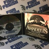 Amadeus: The Complete Original Soundtrack Recording 2-Disc CD Set