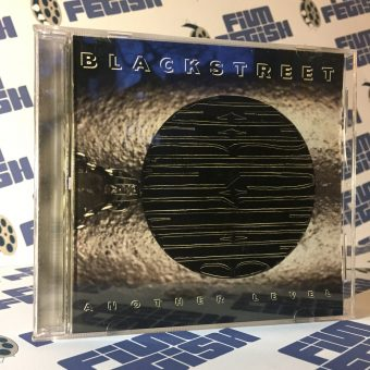 Blackstreet – Another Level CD