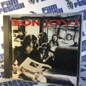 Bon Jovi Cross Road CD with Foldout Poster