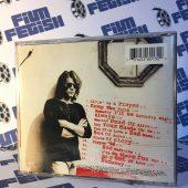 Bon Jovi Cross Road CD with Foldout Poster