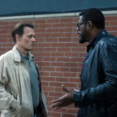 New trailer for Johnny Depp/Forest Whitaker murder mystery City of Lies now online