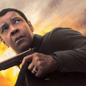 Teaser trailer for Denzel Washington action thriller The Equalizer 2
