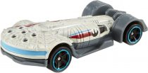 Star Wars: The Last Jedi Hot Wheels Car Ships Millennium Falcon