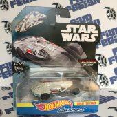 Star Wars Hot Wheels Car Ships Millennium Falcon V2