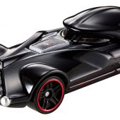 Star Wars: Rogue One Hot Wheels Character Car Darth Vader