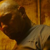 First movie clip released online for upcoming crime thriller Hotel Artemis