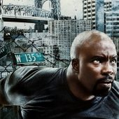 New clip and season 2 poster released for Marvel's Luke Cage