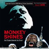 George A. Romero's Monkey Shines Expanded Original MGM Motion Picture Soundtrack by David Shire